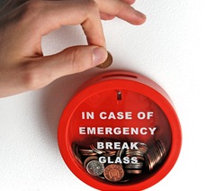 the what, why and how of emergency funds