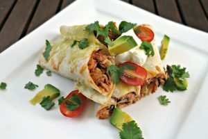 try these loaded tuna burritos with hidden veggies for a quick and tasty budget meal.