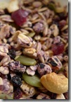 Start the morning off right with this frugal toasted muesli recipe