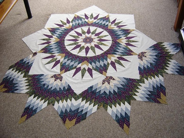Quilting–the perfect frugal hobby