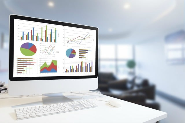 Charting Your Budget in Excel - Visualise Your Progress with Graphs