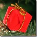 box ornament