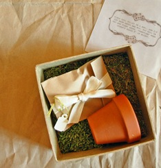 Handmade Gifts Part 5 – Hampers and Gift Wrapping