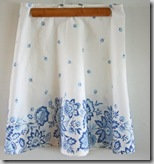 skirtfromtablecloth