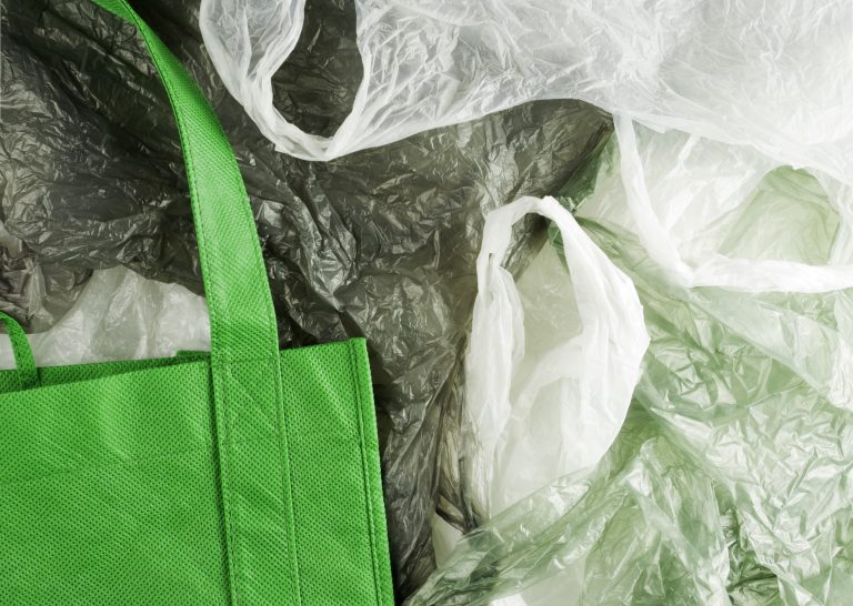 Plastic Shopping Bag Alternatives for Bin Liners & Ways to Reduce Waste