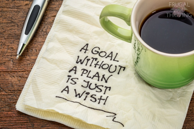 how to create a winning savings plan to reach your financial goals