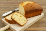 Easy Madeira Cake