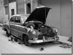 drain your savings by avoiding regular car maintenance