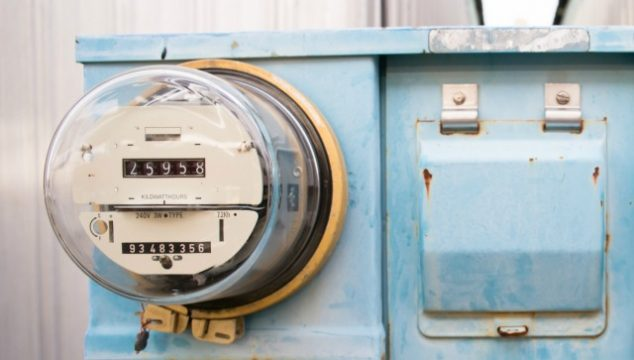 Calculate Your Electricity Usage