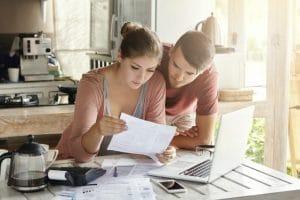 Sharing Financial Responsibility
