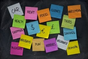 How to Manage The Bills So You Don't Forget to Pay Them
