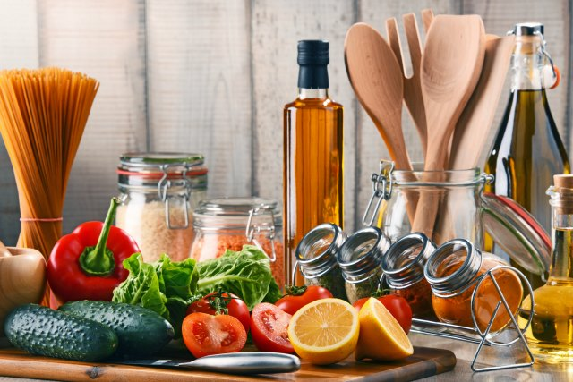 Starting Out? Getting Your Kitchen Ready With Essential Food and Equipment