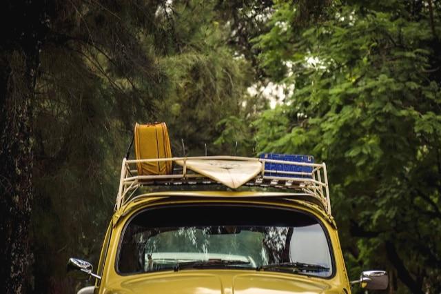 budget road trip
