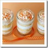 cup cake jar
