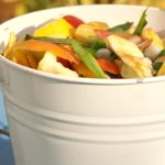 How to Make a Cheap and Easy Compost Bin for Small Spaces