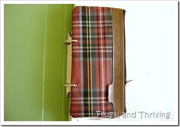 household binder