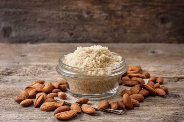 Homemade Almond Meal – the dry method