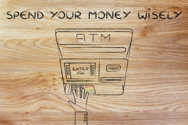 How the Psychology of ATM Fees Can Save You Money