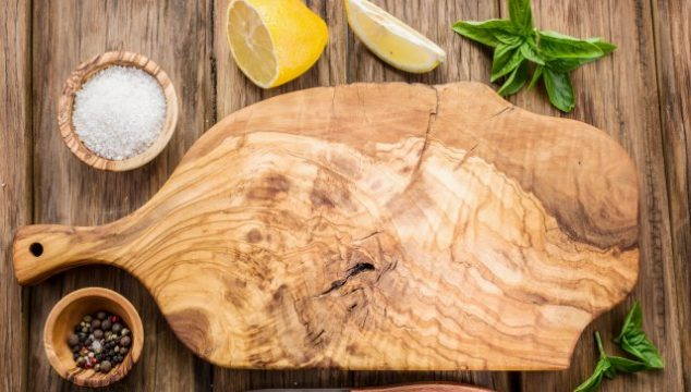Caring for your wooden chopping board