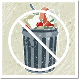 war on waste – how to store fruit and vegetables