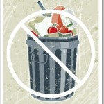 war on waste–creating your own recipes