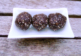 Guilt-Free Chocolate Nut Bliss Balls