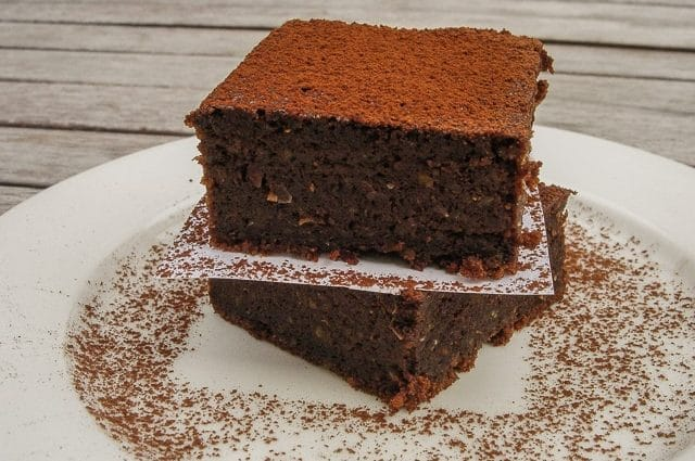 Gluten-Free Chickpea Brownies – Delicious and Healthy!