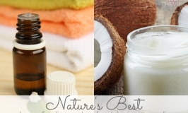 two effective natural cold sore recipes