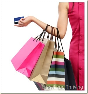 Overspending and ways to avoid it