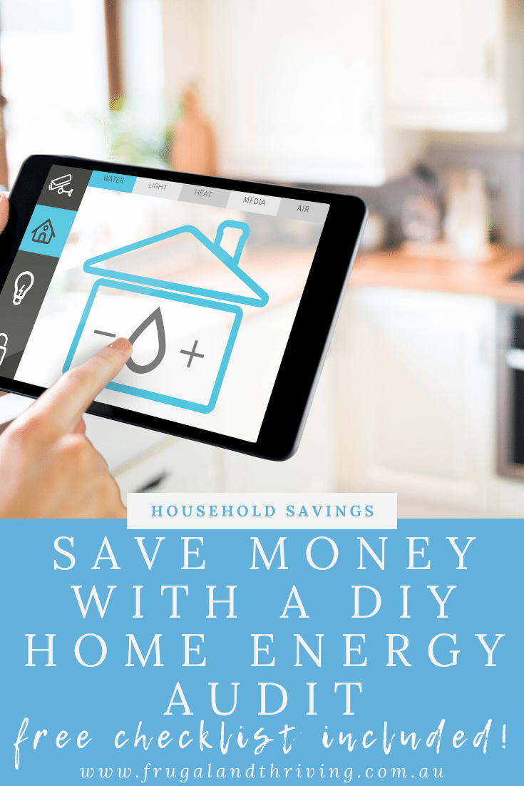 Cut Your Energy Bills With A DIY Home Energy Audit
