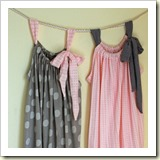 Easy Nightgown from Everyday Chaos
