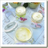 Homemade Body Butter from Gluten Free Zen | Frugal Handmade Gift Ideas | Frugal and Thriving
