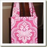 Lindie Bag from Craft Apple