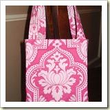 Lindie Bag from Craft Apple
