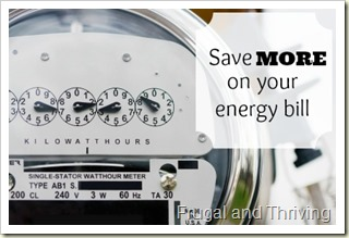 save more on your electricity bill–appliances