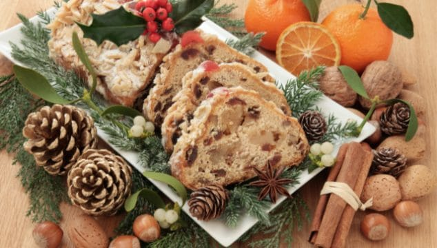 9 Ways to Save Money on Christmas Food