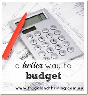 why budgets fail part one–an alternative to the traditional budget that works