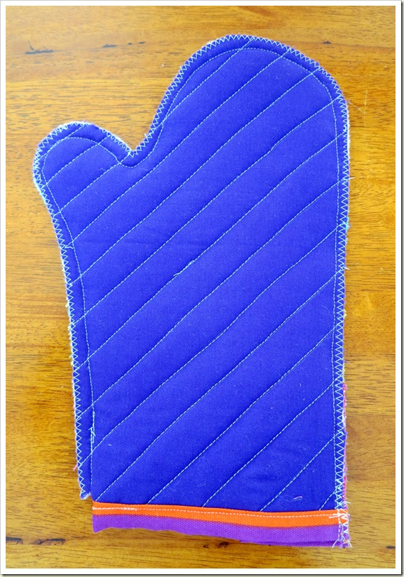 Oven mitt tutorial 10