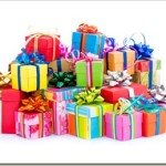 saving on birthday presents for your child's friends