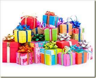 Save Money On Birthday Presents For Your Childs Friends