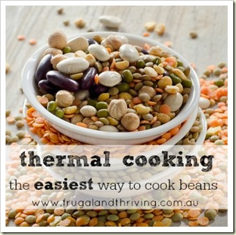 the quickest and easiest way to cook dried beans (and it's not in the pressure cooker)