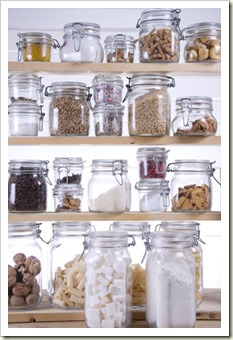 Tips on buying food in bulk   Frugal and Thriving