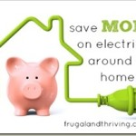 save more on electricity–saving on heating costs