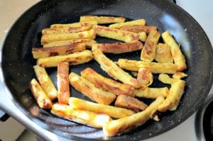 use-bread-crusts-as-french-bread-fries
