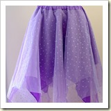 Fairy skirt from Karlene's workshop | Frugal and Thriving