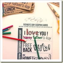 Father's Day Coupons from Algoa FM | Frugal and Thriving Round UP