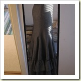Fishtail skirt from Katafalk   Frugal and Thriving