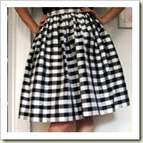 Full Gathered Skirt from Gerties Blog   Frugal and Thriving