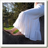Petticoat skirt from The Anti Craft