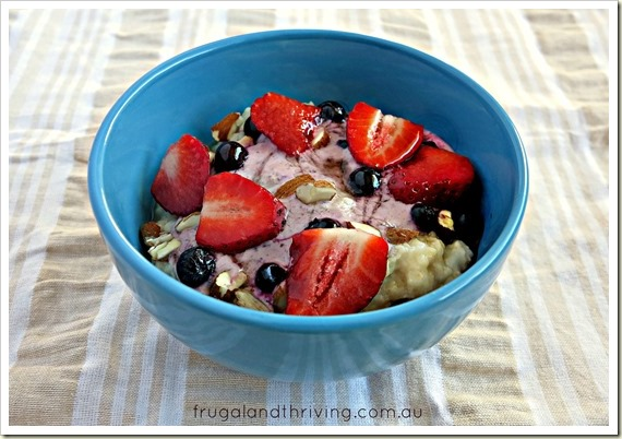 Thermal Cooker Porridge -Wake Up to A Hot Breakfast - No Electricity!